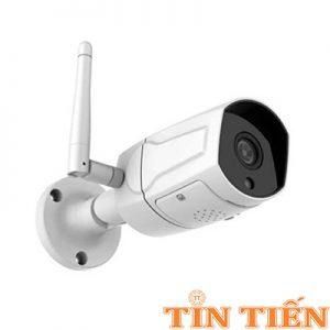 Camera FoFu 8702WP